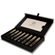 Amouage Library Collection Sample Box 8 x 2ml