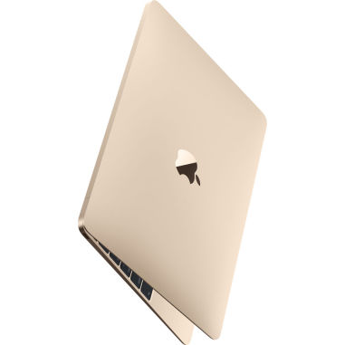 Apple Macbook 12 1.1GHz Core M3 256GB (2016) Gold - MLHE2 [US Keyboard]