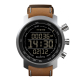 Suunto Elementum Sports Watch (SS018733000) - Terra Brown Leather