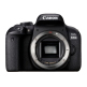Canon EOS 800D Body Only Digital SLR Camera [kit box]