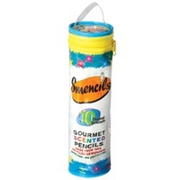Pack of 10 Smencils - Scented Pencils