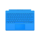 Microsoft Surface Pro 3 / Pro 4 Type Cover US Layout - Bright Blue