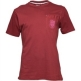 883 Police Mens Arabel Top Port Red