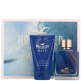 Hollister Wave for Him Eau de Toilette Spray 100ml and Shower Gel 100ml