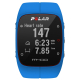 Polar M400 GPS Watch With Heart Rate Monitor (HRM) - Blue