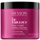 Revlon Professional Be Fabulous Daily Care Cream Mask for Normal/Thick Hair 500ml
