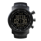 Suunto Elementum Sports Watch (SS016979000) - Terra All Black