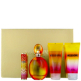 Missoni Missoni Eau de Toilette Spray 100ml, Perfumed Body Lotion 100ml, Perfumed Bath and Shower Gel 100ml and Purse Sp