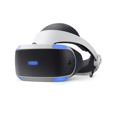 S0NY PlayStation VR 2 Headset (2nd Generation) with PlayStation Camera and Move Motion Controller (2-Pack) Bundle